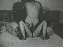 Классика Stags 310 50-х и 60-х годов - Scene 1