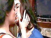 Traci Dinwiddie and Necar Zagedan Elena Undone