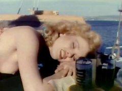 Desiree Cousteau выполнен в классическом ххх видео-