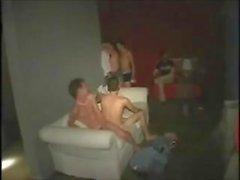 2 gays foder no partido