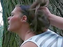 Pretty Czech girl Kelly Sun paid for sex