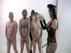 any one know name of film or domina