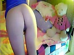 A Nice Ass sıcak Çin Babe