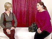 Magdala Sankt Michaels gerne TS Nina Lawless Schwänze