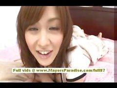 Mihiro Çin modeli bir ofis lanet alma sahiptir
