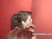 Laura E Rita Pompini einen Sconosciuti