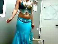 A mi de danza - ep4