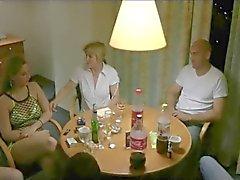 Alman kaltaklardan olan grubun siktir 3