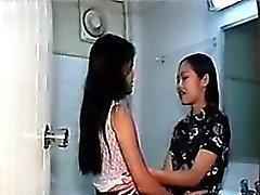 Lesben aus Thailand