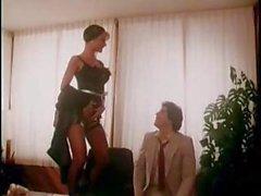 Klasik porno ofis seks eylem ile80 Vintage porno