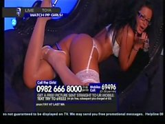 Toya On Babestation Nightshow #3, Part 2