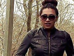 Geiles Kerl Arschfick Transsexuelle Jessy in Dubai