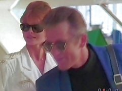 Porn legend Rocco Sifreddi even shows up as the arch villain