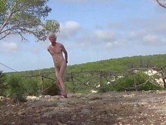 sega nuda in Minorca