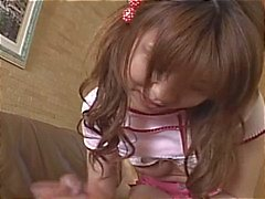 Kiinan Sluts Play With Cock