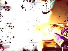 Lisa Ann gangbangs Beastly Doom Beta Spielbeschreibung