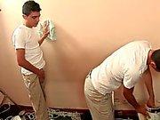 Bellezas homosexuales hispanos Paint empleo 1 de