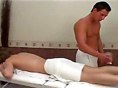 De masaje y más de BB