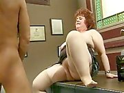Mature BBW Jennie Joyce 6