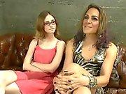 Niedliches Mädchen abgefickt bei Nizza Transsexuelle