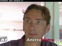 visite på Chez un par som amatörer français avec och 9 kammar voyeurs24