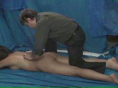 Massage Teenager 2