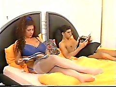 Gina Barelli koko elokuva saksa vintage 1995