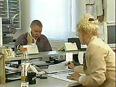 Hot Fuck Officen BVR