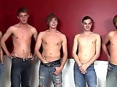 Young boy first anal gay first time That's why everyone enjo