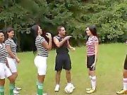 Videor Shemale Gangbang