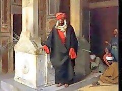 EroottinenTuhat ja yksi Arabian Nights
