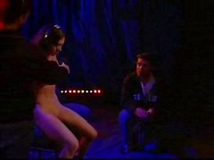 Howard Stern Show - Girl On Sybian