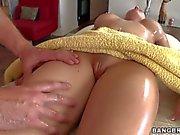 Porno Raquel Roxxx consigue aceitada y se masajeó