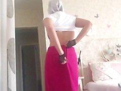 hijab di tubanli