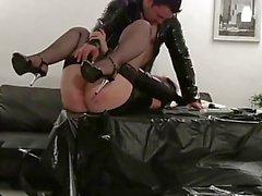 Domina Mistress - Femme de Nikia part.1