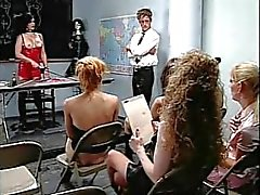 ST sexual Escuela - Scene 4