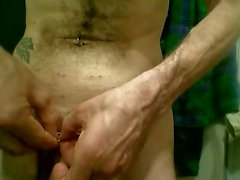 Piercing au pubis - Piercing púbico