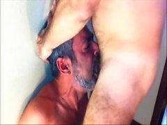 Sexy uomini nudi in porno gay e uomini con grandi cazzi xxx