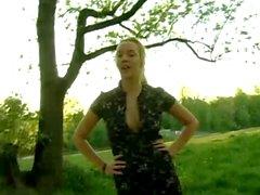 Annette Schwarz - für Fuß Liebhaber