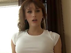 Sexy tgirl gets fucked