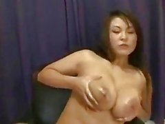 Japanese BBW Superslut Airi Ai