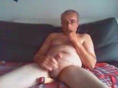 pappa spelar