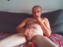 папа играет