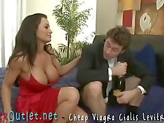 Lisa Ann Fucks Groom - Matrimonio Sex
