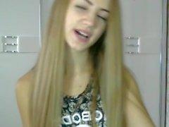 Фантастическая блондинка Прическа и прическа, длинные волосы, волосы
