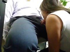 oral seks şef-ofis