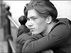 Pavel Baranov Modell pojke twink homosexuella teman