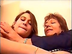 Mulheres francesas Fodendo Young Girls 3