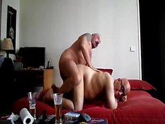 Geile Amateur Französisch Homosexuell