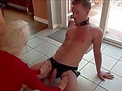Popular Strap-On Sex Movies